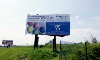 Billboard Povrchové úpravy Pecka