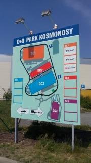D+D Park Kosmonosy