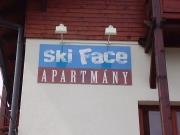 Ski Face Apartmány