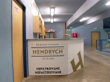 Pivovar Hendrych