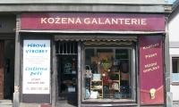 Reklamní štít a banner