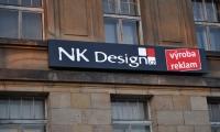 Světelný Box NK Design