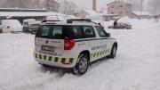 Městská Policie Jilemnice