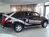 JS Autocentrum