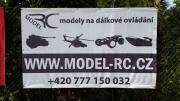 banner Model RC
