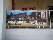 Restaurace U Horkých kamenů