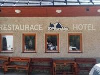 Hotel Top Benecko