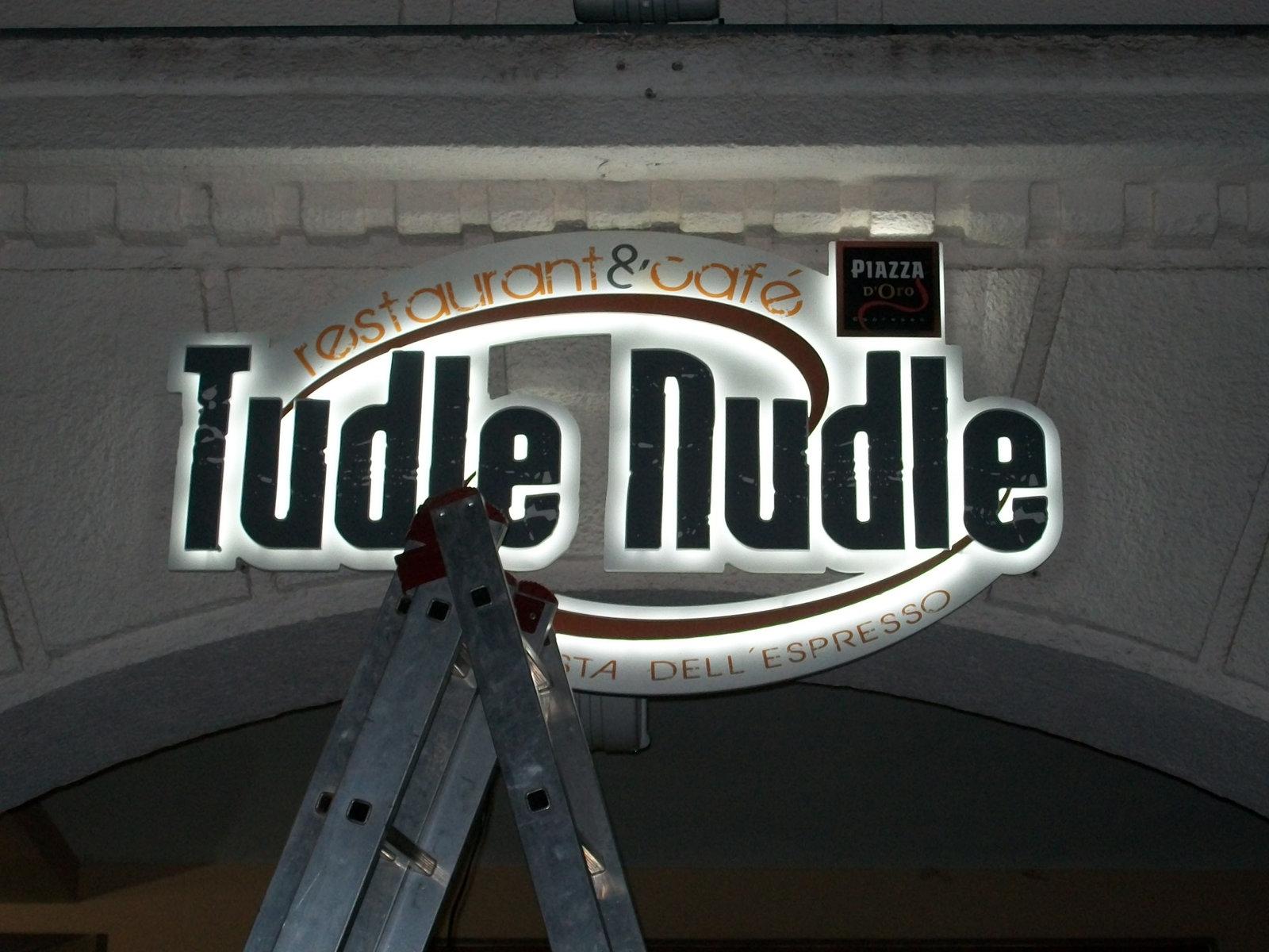 Restaurace Tudle Nudle Vrchlabí