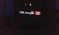 LED Světelný box NK Design