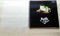 Jídelní lístek Botta Cafe Vrchlabí