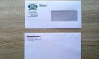 Firemní obálky